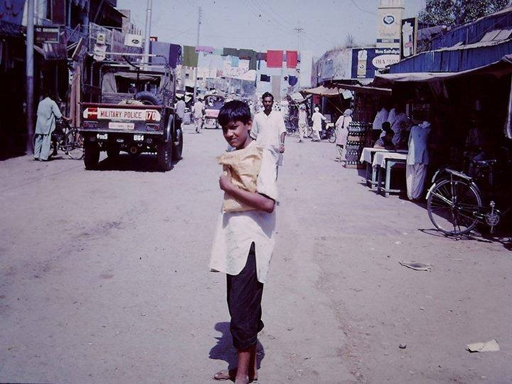 Old Pakistan Pictures (302)