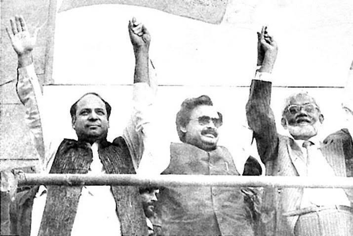 Pakistani politicians (2)