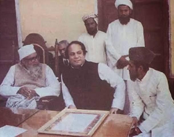 Pakistani politicians (5)