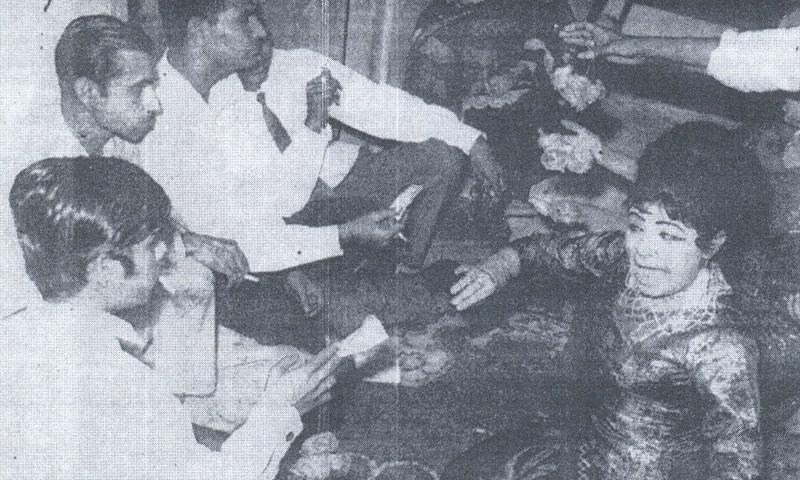 Old Pakistan History (4)