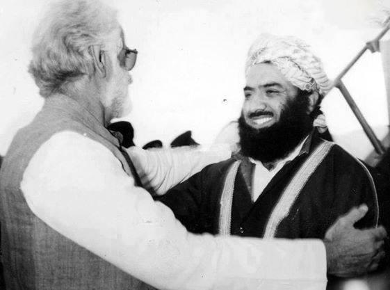 Pakistani politicians (6)