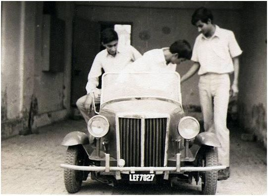 Old Pakistan History (6)