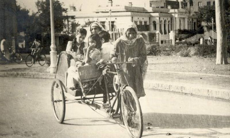 Old Pakistan History (8)