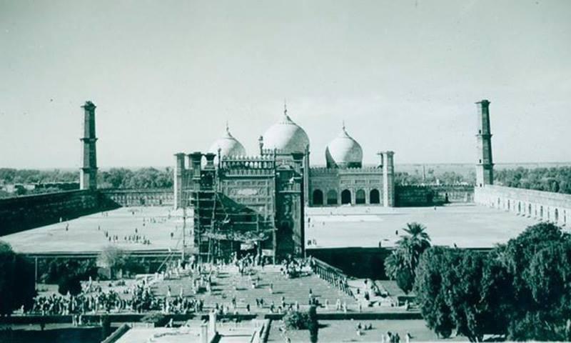 Old Pakistan History (9)